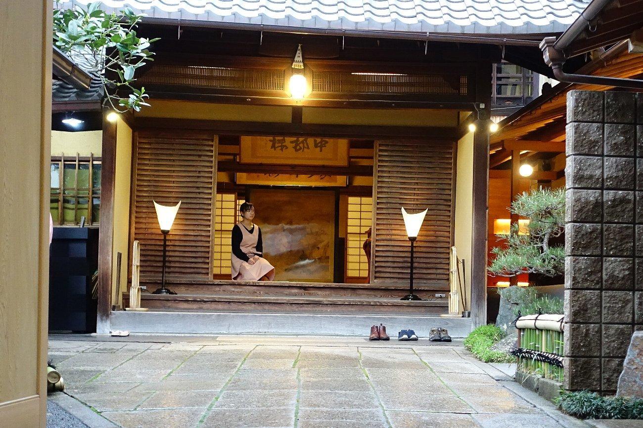 円山公園から八坂神社へ_c0112559_07390364.jpg