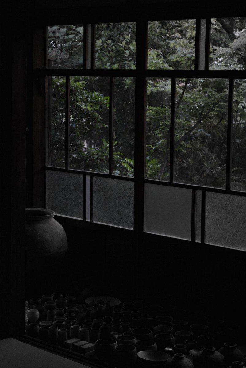 「梶原靖元・谷穹二人展 古典再考」6/22より_d0087761_1951349.jpg