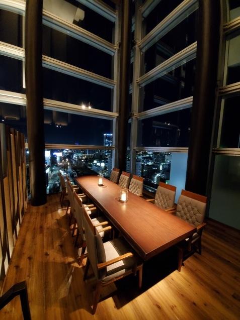 HKさんの「名古屋マリオットアソシアホテル」_b0405262_00151244.jpg