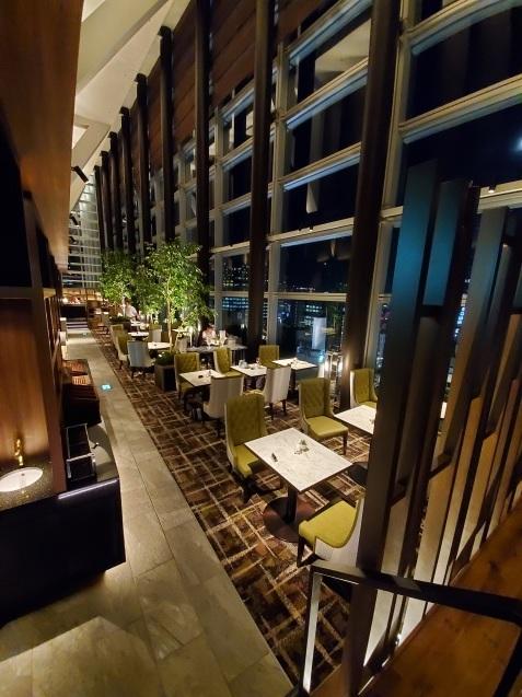 HKさんの「名古屋マリオットアソシアホテル」_b0405262_00152354.jpg