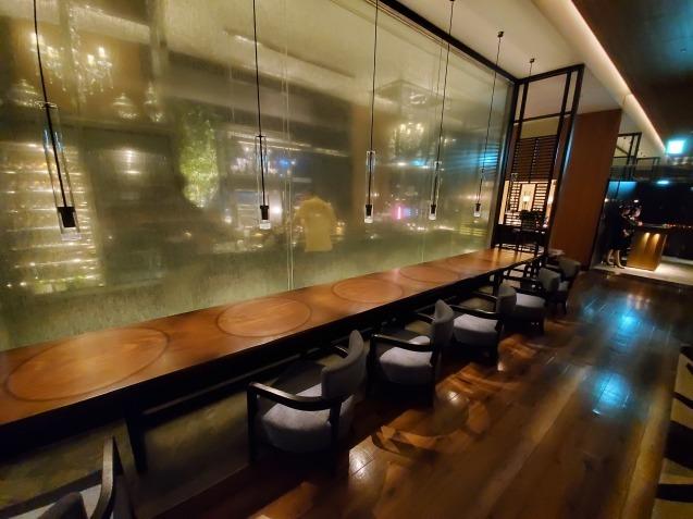 HKさんの「名古屋マリオットアソシアホテル」_b0405262_00155497.jpg