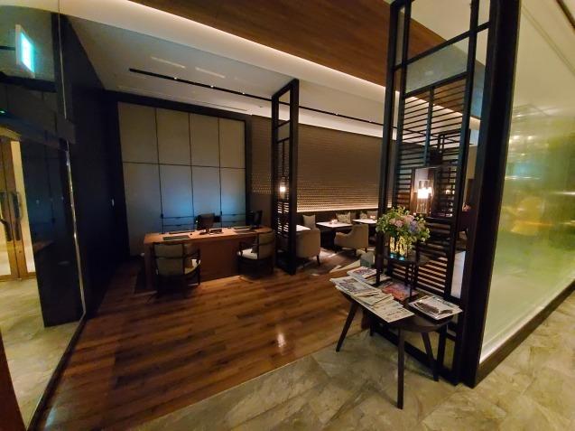 HKさんの「名古屋マリオットアソシアホテル」_b0405262_00160896.jpg