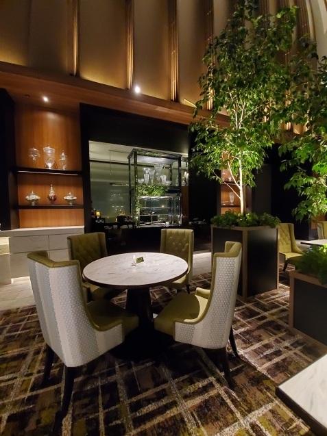 HKさんの「名古屋マリオットアソシアホテル」_b0405262_00162296.jpg