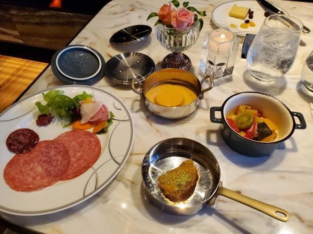 HKさんの「名古屋マリオットアソシアホテル」_b0405262_00233535.jpg