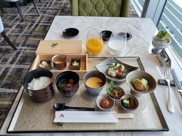 HKさんの「名古屋マリオットアソシアホテル」_b0405262_14190092.jpg
