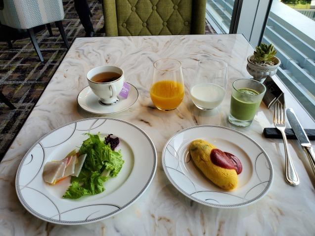 HKさんの「名古屋マリオットアソシアホテル」_b0405262_14191090.jpg