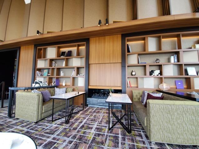 HKさんの「名古屋マリオットアソシアホテル」_b0405262_14194034.jpg
