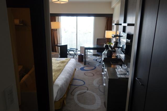 グランドプリンスホテル新高輪 (2)_b0405262_19335549.jpg