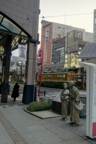 桜島と天文館_d0195183_01213646.jpg