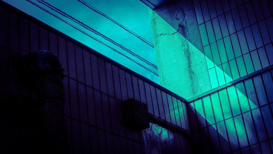発狂した地下階段_d0353489_23265491.jpg