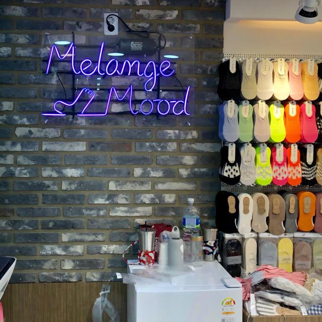 19年6月ソウル その2☆東大門で靴下買うならココ!_d0285416_19052357.jpg