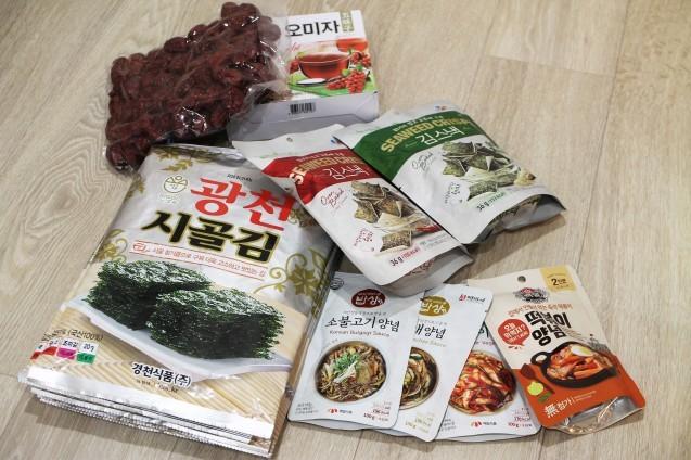 韓国料理教室 おさらい2_d0377645_22543305.jpg