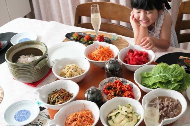 韓国料理教室 おさらい2_d0377645_22543886.jpg