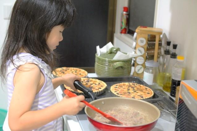 韓国料理教室 おさらい2_d0377645_23093466.jpg