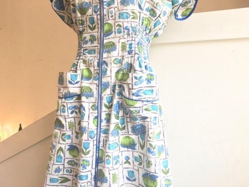 COUPLE DRESS CORDE -BLUE-_e0148852_12462104.jpg