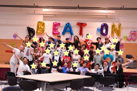 2019/6/20「BEAT ON MUSIC SCHOOL合同発表会2019〜夏〜」_e0242155_02041023.jpg