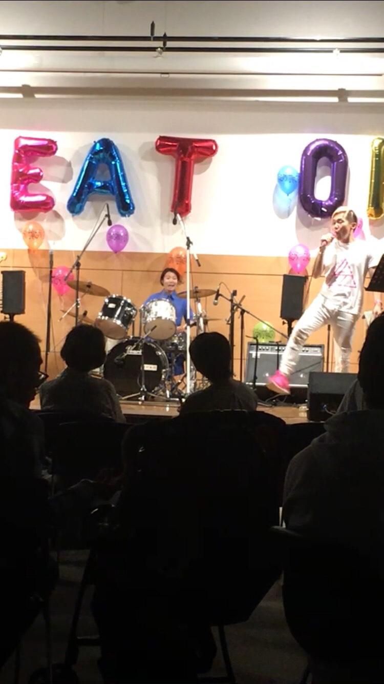 2019/6/20「BEAT ON MUSIC SCHOOL合同発表会2019〜夏〜」_e0242155_02051327.jpg