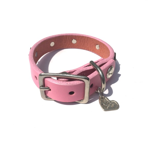 Dog La Star COLLAR ドグラ スター カラー 3/4インチ(2cm幅) 別注10インチ_d0217958_1231273.jpg