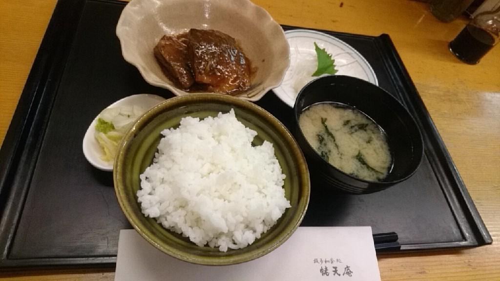 ホテルビスタ札幌大通の朝食_b0106766_18075859.jpg