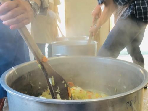 6/8(土) 炊き出しボランティア日記_f0021370_14053074.jpg