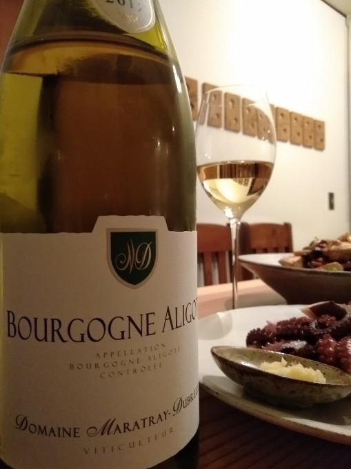 No127 < 料理とワインとグラスのマリアージュ >_d0351396_13210296.jpg