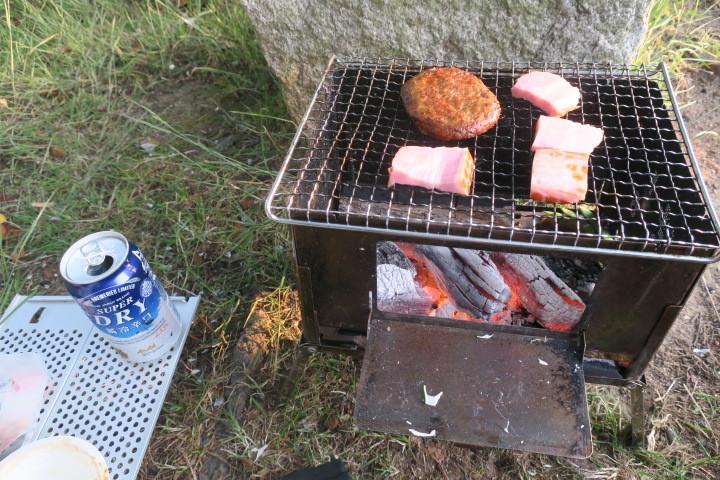 ブロンプトンでキャンプに行ってきました 後半_c0132901_20303305.jpg