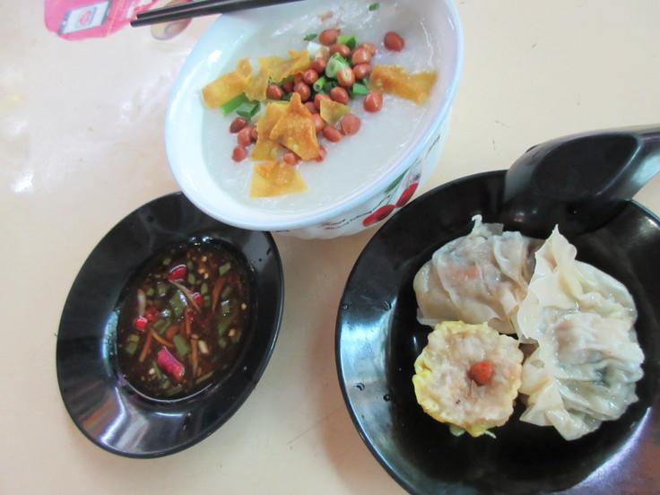Gen Shu Mei Shi She Jia トアパヨでテッパンのお店!_c0212604_6362029.jpg