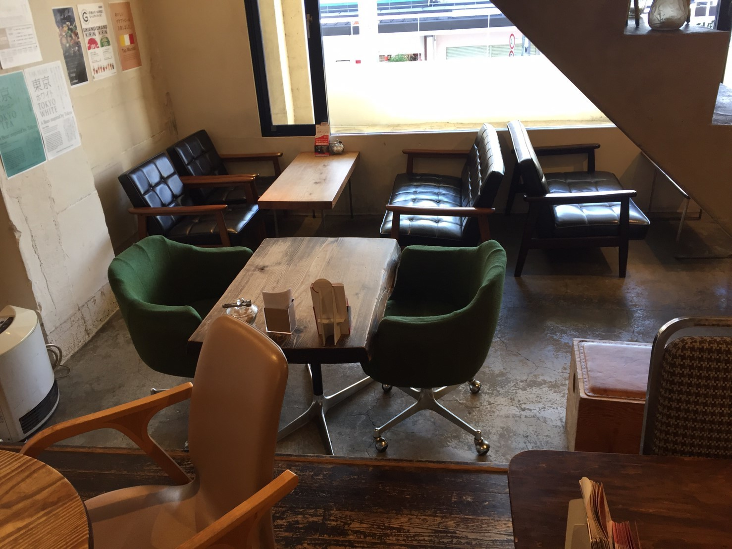 cafe SOURCE ランチ_e0115904_17335466.jpg