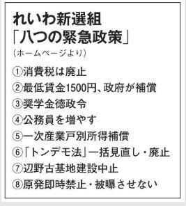 AERAで山本太郎さんの発言に私はびっくり?_d0174710_12065080.jpg