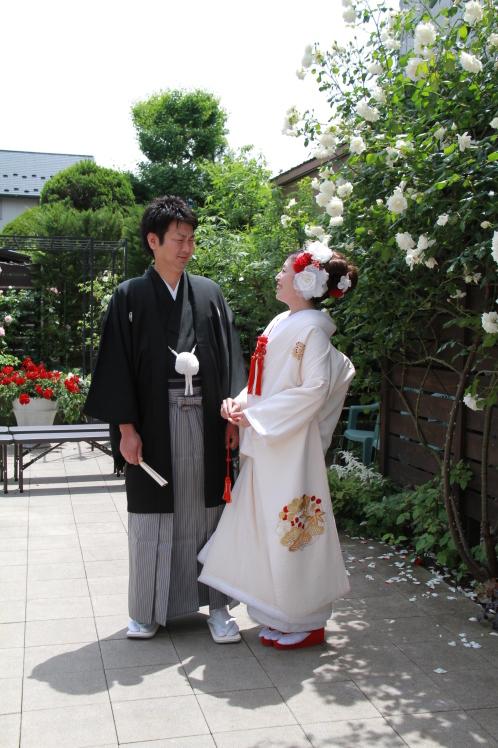 令和婚1の1 お庭で人前式編_f0377325_20411829.jpg