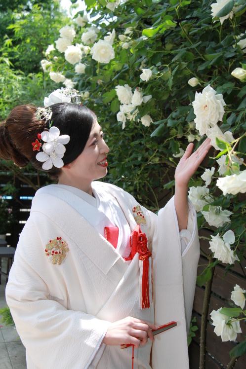 令和婚1の1 お庭で人前式編_f0377325_20412954.jpg