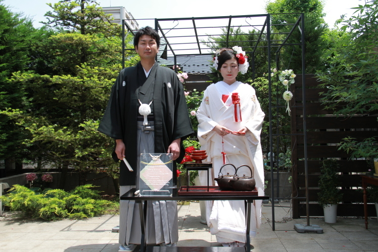 令和婚1の1 お庭で人前式編_f0377325_20422737.jpg