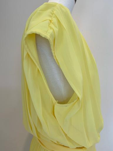 I love yellow!_c0223630_13073835.jpg