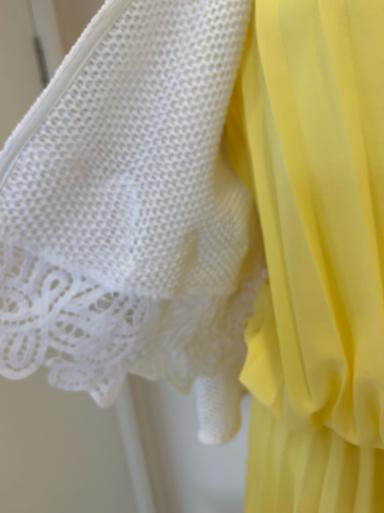 I love yellow!_c0223630_13122831.jpg
