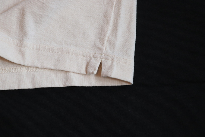 Jackman Henly neck T-Shirts _d0140452_16583776.jpg