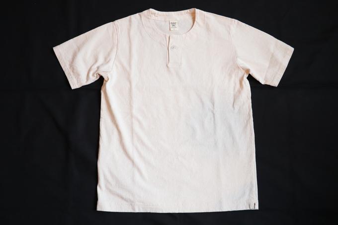 Jackman Henly neck T-Shirts _d0140452_1658967.jpg