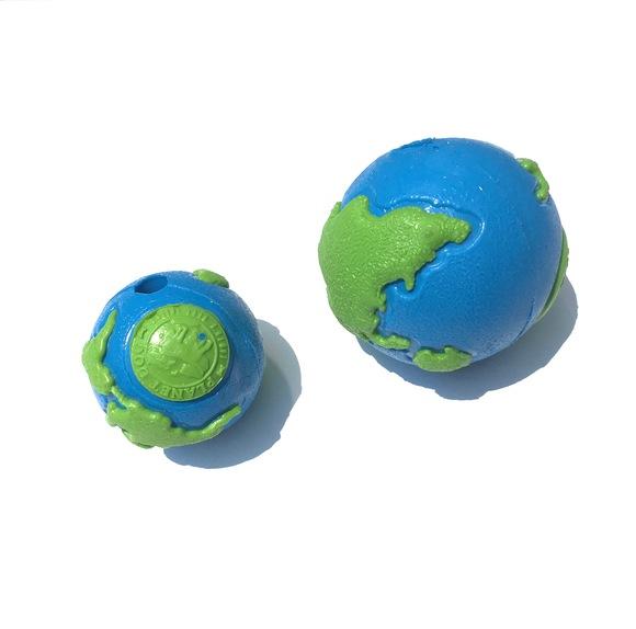 PLANET DOG Orbee-Tuff Ball プラネットドッグ オービータフ ボール_d0217958_131604.jpg