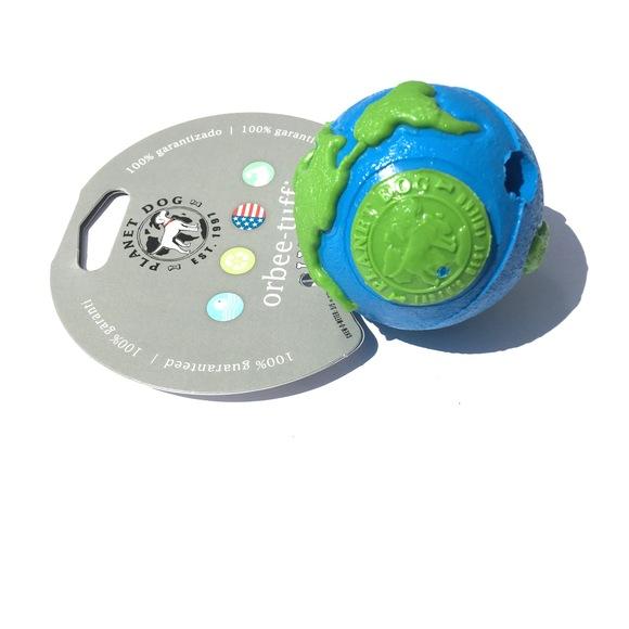 PLANET DOG Orbee-Tuff Ball プラネットドッグ オービータフ ボール_d0217958_13161282.jpg