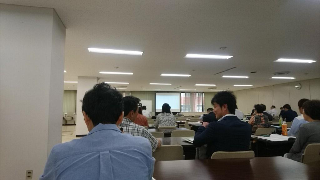 札幌にて研修会に参加_b0106766_13254668.jpg