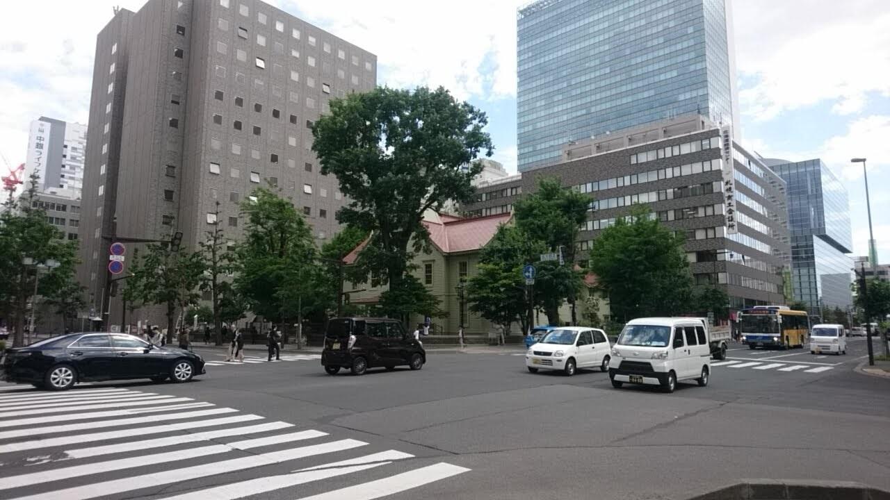 札幌時計台_b0106766_13335073.jpg