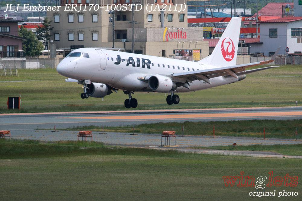 '19年 山形空港レポート ・・・ JLJ/JA211J_f0352866_19522911.jpg