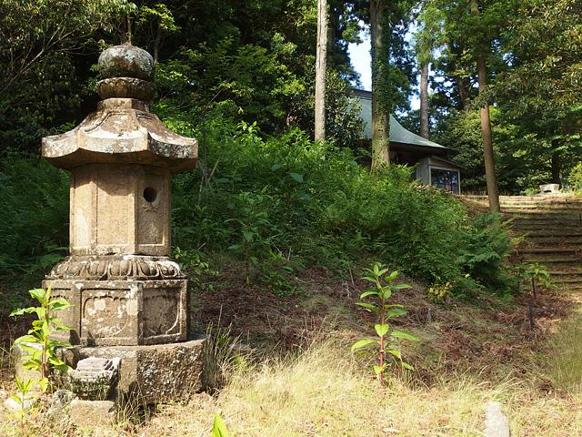 ハスラーで清澄寺。きゃらぶきのために(^^; (6/13)_b0006870_1857128.jpg