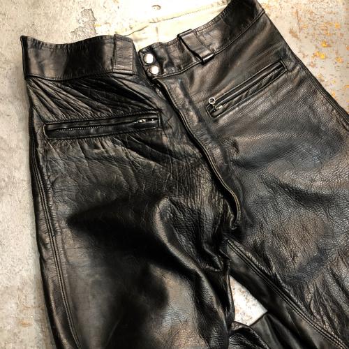 ◇ 60s Beck Motorcycle Pants ◇_c0059778_19491361.jpg