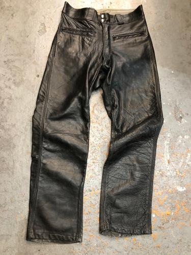 ◇ 60s Beck Motorcycle Pants ◇_c0059778_19491543.jpg
