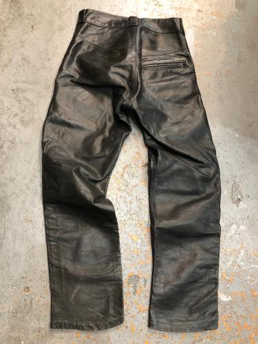 ◇ 60s Beck Motorcycle Pants ◇_c0059778_19494016.jpg