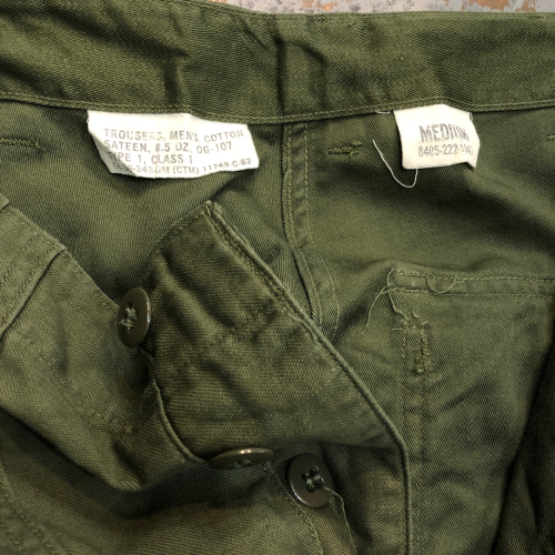 ◇ 60s Beck Motorcycle Pants ◇_c0059778_19501491.jpg