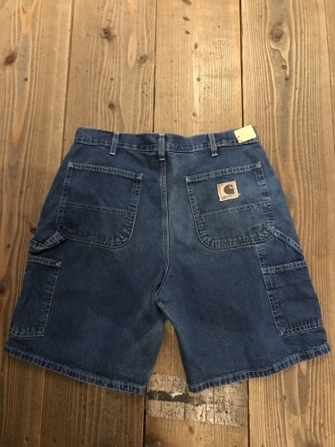 CARHARTT SHORTS_b0160480_18445970.jpeg