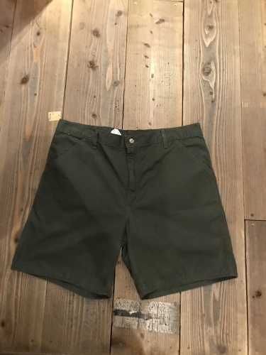 CARHARTT SHORTS_b0160480_18452657.jpeg