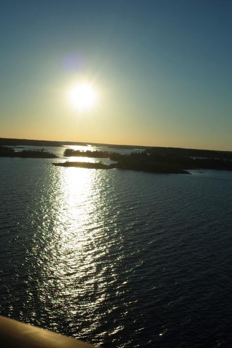 フィンランド ヘルシンキに到着しました~_c0188784_22403227.jpg