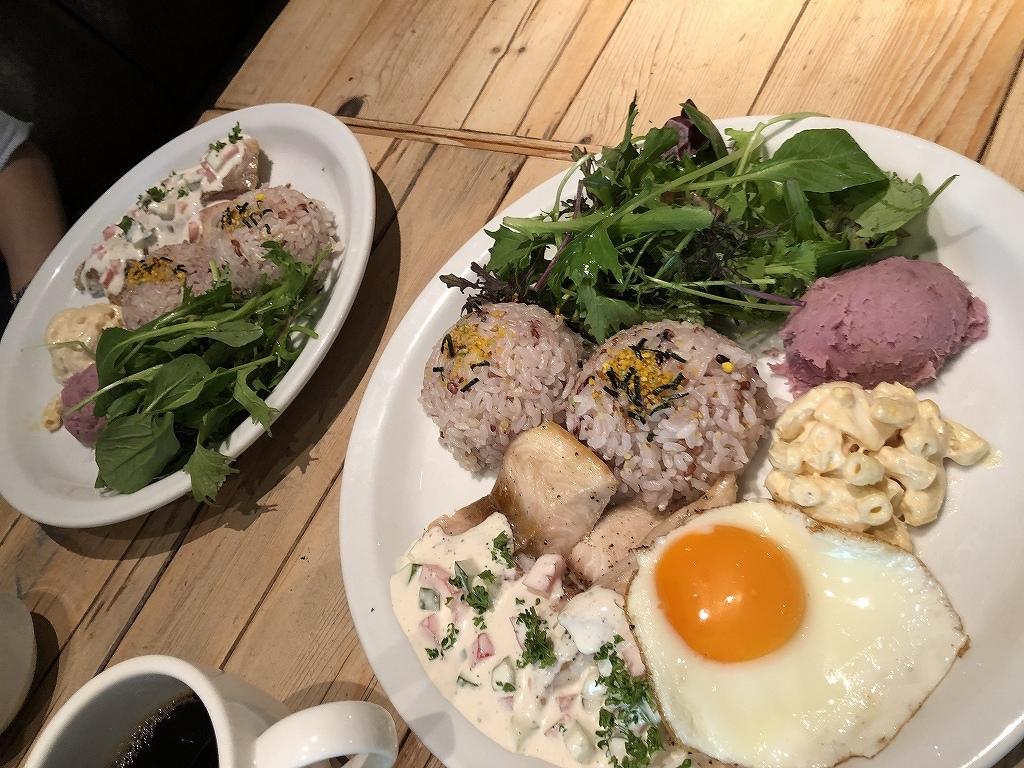 Aloha Table@大崎_b0400788_23163151.jpg